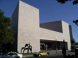 Arte M Gallery : national gallery of art east building in washington d c designed by i m pei a way of seeing ~ Indierocktalk.com Haus und Dekorationen
