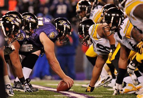 rivalry  rocks  nfl  baltimore ravens