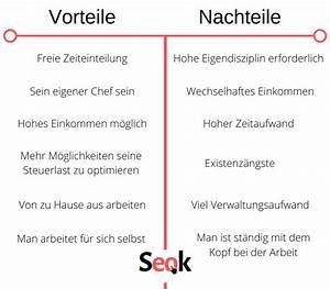 Bodenbeläge Vor Und Nachteile : die vor und nachteile der selbstst ndigkeit ~ Watch28wear.com Haus und Dekorationen