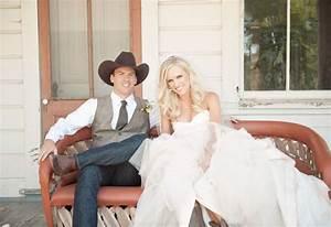 Country Western Wedding Jamie Scott Green Wedding Shoes