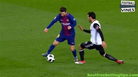 Best Football Skills & Tricks 2018 Ronaldo Neymar Messi by ...