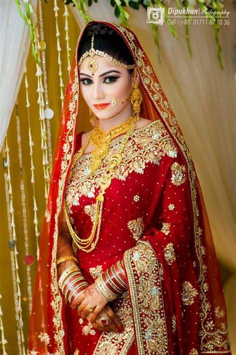 katan sharee getting married in bangladesh bridal
