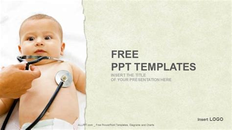 baby  stethoscope medical  templates