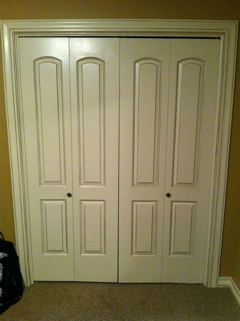 Hung Closet Doors by Southernspreadwing Page 150 Minimalist Caster