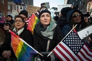 The Loving, Warlike Unity of Gay Americans Against Trump ...