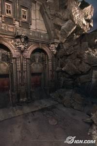 Gears Of War X360 Beta Unseen64