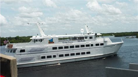 Casino Boat To Key West by Big M Casino Boat Caloosahatchee River Fort Myers Florida