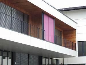 Platten Für Balkon : fassade balkon terrasse holzbau mitterer ~ Lizthompson.info Haus und Dekorationen