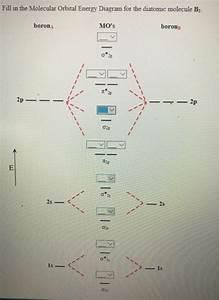 27 Molecular Orbital Diagram Of B2