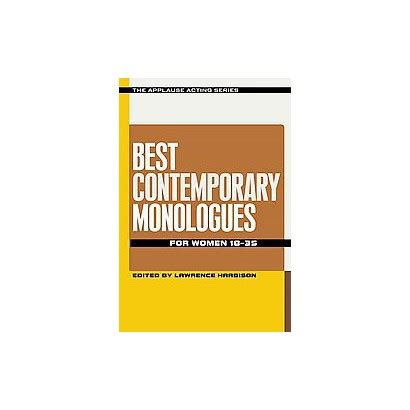 best contemporary monologues for 18 35 pa target
