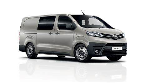 proace toyota guadeloupe voitures hybrides suv