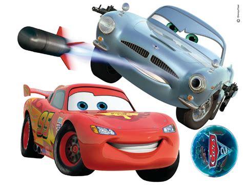 Wandtattoos Kinderzimmer Disney Cars disney wandtattoos cars kinderzimmer deko aufkleber
