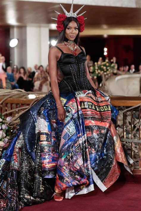 Dolce And Gabbana Springsummer 2019 Resort Couture
