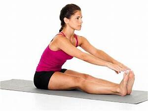 How To Use a Foam Roller on your Hamstring for Pain Relief ...