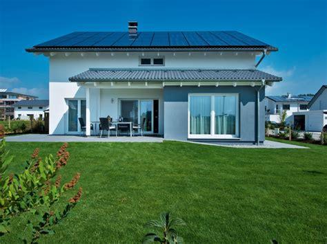 Mit Weberhaus Energie Gewinnen Und Sparen