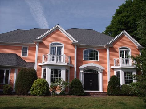 Exterior Home Painting Services  Outdoor House Painters