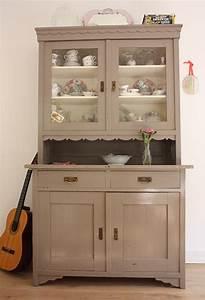 Relooking Meuble Ancien : relooking de meubles avec la peinture ou la patine ~ Melissatoandfro.com Idées de Décoration