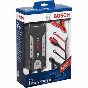 Chargeur De Batterie Feu Vert : chargeur batterie voiture bosch 12v ~ Dailycaller-alerts.com Idées de Décoration
