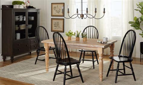black dining room furniture ideas good   eat