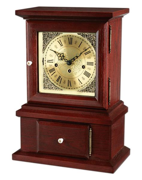 mantel clock plans woodworking woodworking projects plans