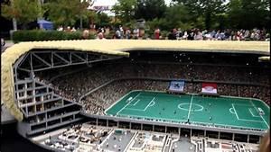 Legoland - Soccer Stadium Replica
