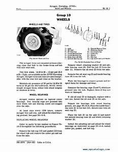 John Deere Jd760 Elevating Scraper Service Manual Sm2076