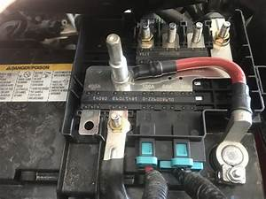 Battery Question