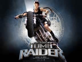 Pics Photos - Tomb Raider The Movie Wallpaper