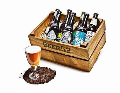 Beer Craft Gifts Delivered Beer52 Gift Beers