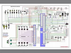 Electrail 6 6 Duramax Engine Diagram  U2022 Downloaddescargar Com