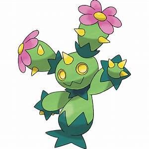 Maractus (Pokémon) - Bulbapedia, the community-driven ...