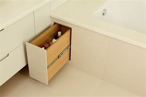 Kitchen And Bath Ideas Magazine - great bathroom storage ideas real homes