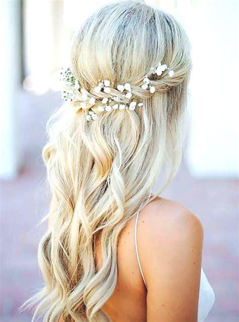 TOP 10 Trendy Wedding Hairstyles in 2020 Vintage wedding