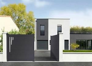 les 25 meilleures idees de la categorie portail aluminium With nice terrasse jardin leroy merlin 0 ambiance japonisante sur la terrasse leroy merlin
