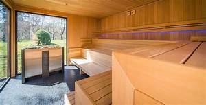 Design Sauna Mit Glas : gartensauna nach ma lux vii ~ Sanjose-hotels-ca.com Haus und Dekorationen