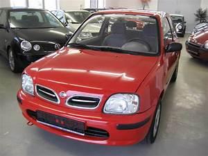 Voiture Nissan Micra : occasion nissan micra 10 143561062 ~ Nature-et-papiers.com Idées de Décoration
