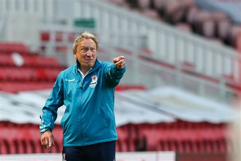 Middlesbrough boss Neil Warnock refuses to tear into ...
