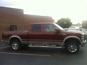 Buy Used 2008 F250 King Ranch 4x4 6 4 Diesel In Glendale