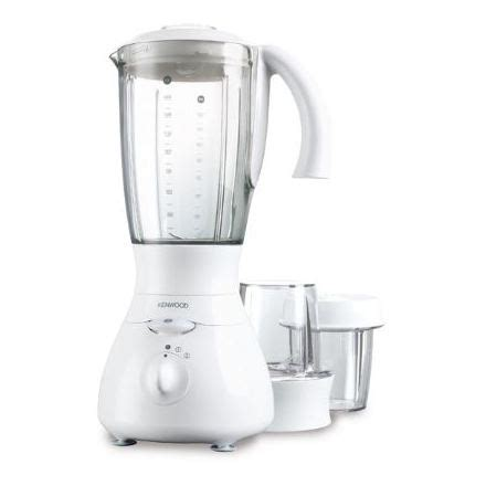 Kitchen Blender Specs by Buy Kenwood Blender Bl440 Price Specifications
