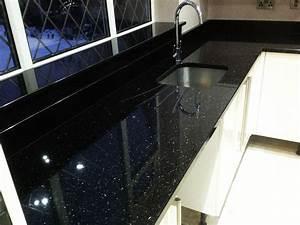 Silestone oder granit treffen sie eine gute entscheidung for Granit arbeitsplatten