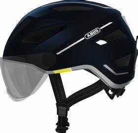Abus Pedelec Helm : abus 2 0 ace speed pedelec helm leverbaar in 3 kleuren ~ Kayakingforconservation.com Haus und Dekorationen