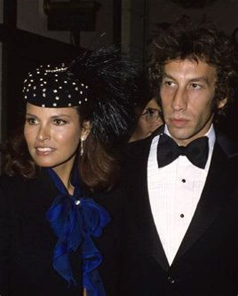 andre weinfeld age raquel welch husband andre weinfeld at the premiere of