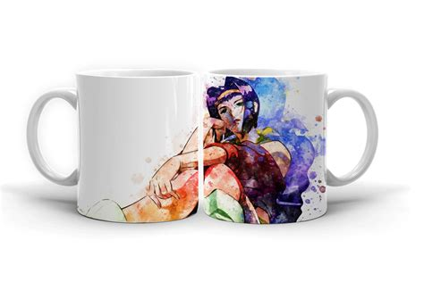 Cowboy coffee, coffee's that's made around a campfire with nothing more than beans, water and a pot, can be you might pour your cup first, so you have as few grounds as possible in your mug. Cowboy Bebop Anime Coffee Mug 11oz. Ceramic Tea Cup Magic Color n1056 - Mugs