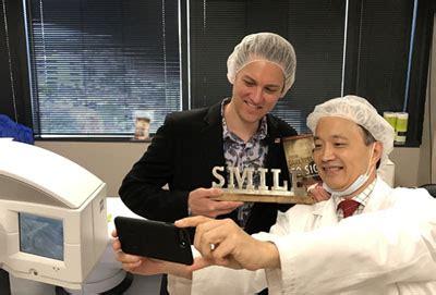 smile surgery wang vision  cataract  lasik