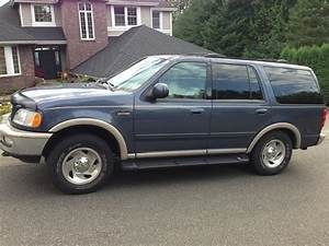 1998 Ford Expedition Eddie Bauer Manuals