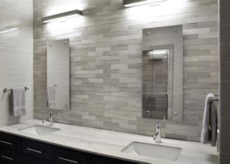 Modern Bathroom Gray by Photo Page Hgtv