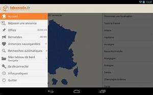 Leboncoin Toute La France : leboncoin applications android sur google play ~ Maxctalentgroup.com Avis de Voitures