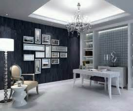 contemporary home interior rumah rumah minimalis modern homes studyrooms interior designs ideas