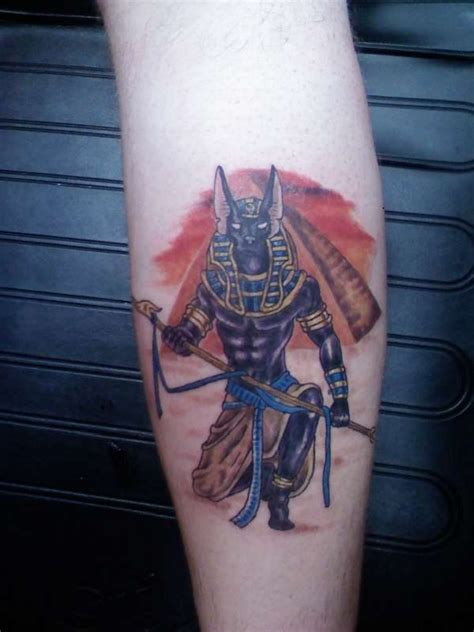 anubis tattoos designs ideas  meaning tattoos