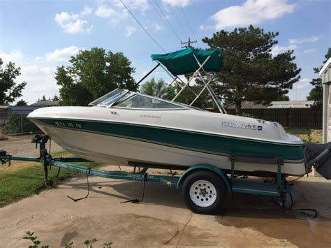 Four Winns Boats For Sale In Kansas by 1997 Four Winns Horizon Rx Boat For Sale Nex Tech